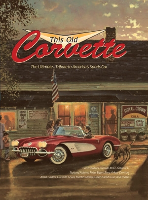 This Old Corvette