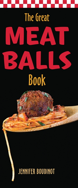 The Great Meatballs Book