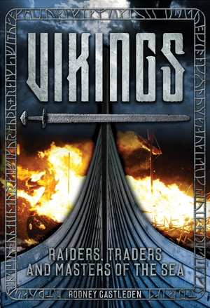 Vikings Warriors, Raiders & Masters of the Sea