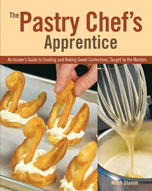 The Pastry Chef's Apprentice