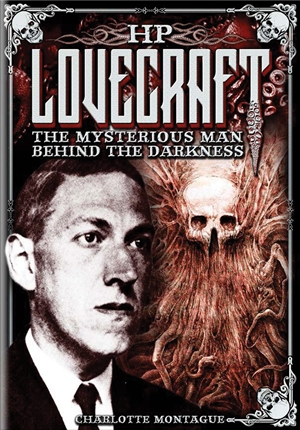 HP Lovecraft The Mysterious Man Behind the Darkness