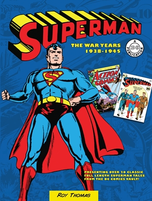 Superman: The War Years 1938-1945