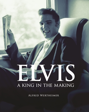 Elvis A King in the Making