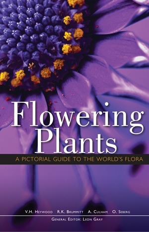 Flowering Plants A Pictorial Guide to the World's Flora