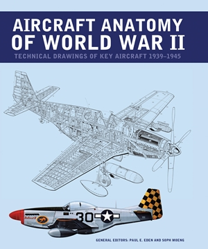 Aircraft Anatomy of World War II
