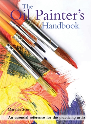 The Oil Painter's Handbook