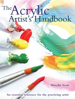 The Acrylic Artist's Handbook