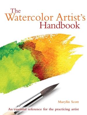 The Watercolor Artist's Handbook