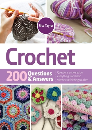 Crochet 200 Questions & Answers