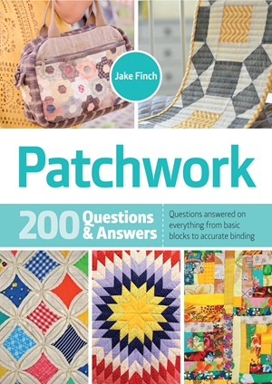 Patchwork 200 Questions & Answers