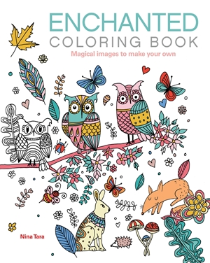 Chartwell Coloring Books