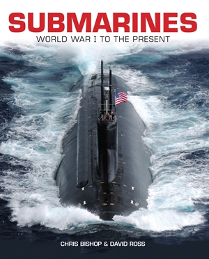Submarines WWI to the present