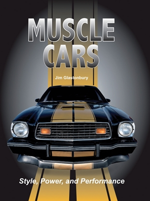 Muscle Cars: Style, Power, and Performance