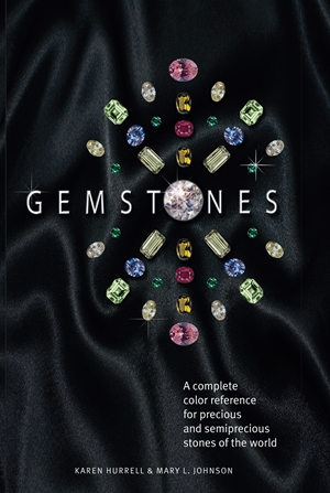 Gemstones A complete color reference for precious and semiprecious stones of the world