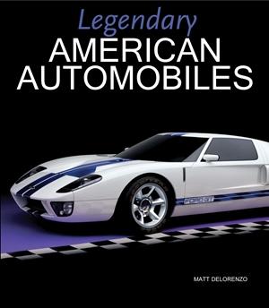Legendary American Automobiles