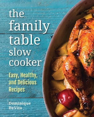 The Family Table Slow Cooker