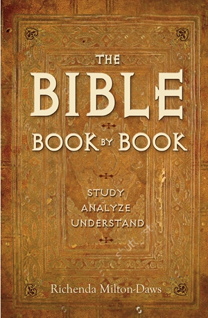 Bible Book by Book