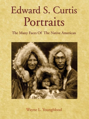 Edward S. Curtis Portraits