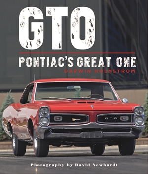 GTO Pontiac's Great One