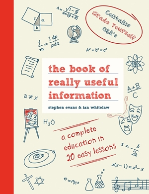 The Book of Really Useful Information