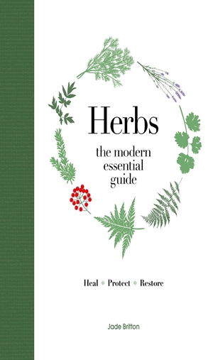 Modern Essential Guide: Herbs