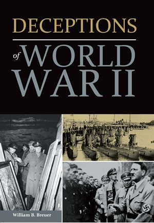 Deceptions of World War II