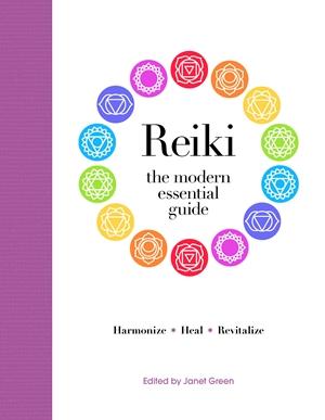 Modern Essential Guide: Reiki