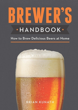 The Brewer's Handbook