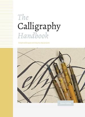 The Calligraphy Handbook