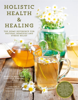 Holistic Health & Healing