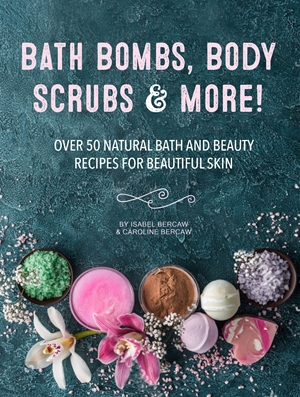 Bath Bombs, Body Scrubs & More!