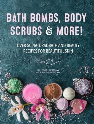 Bath Bombs, Body Scrubs & More!