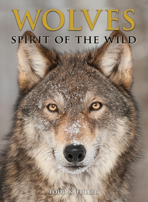 Wolves Spirit of the Wild