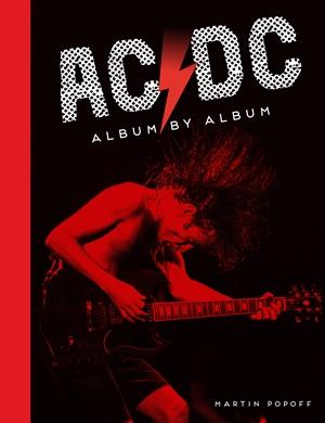 AC/DC Album by Album