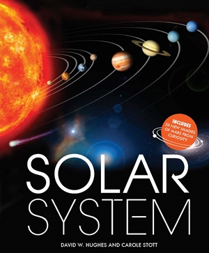 Solar System Understanding every planet, star and space object that surrounds us