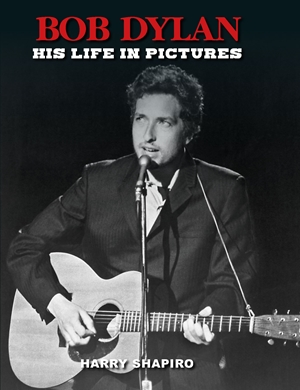 Bob Dylan His Life in Pictures