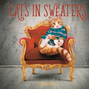 Cats in Sweaters