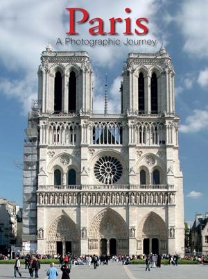 Paris A Photographic Journey