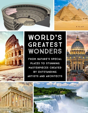 World's Greatest Wonders
