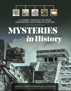 Mysteries in History