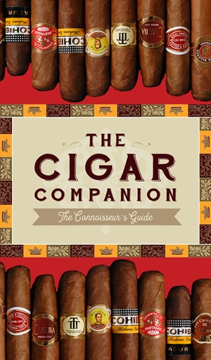 The Cigar Companion: Third Edition
