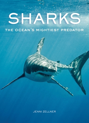 Ultimate Encyclopedia of Sharks