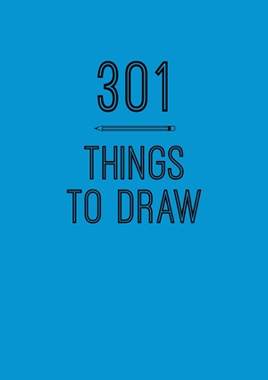 301 Things to Draw