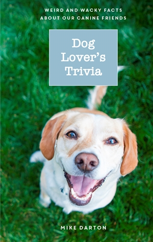 Dog Lover's Trivia