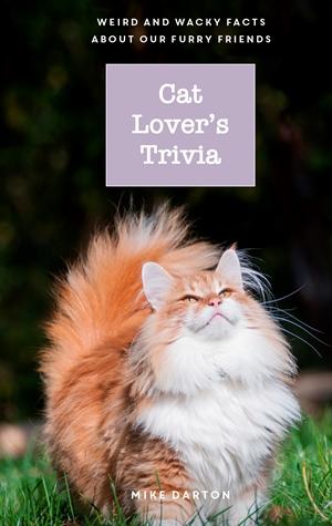 Cat Lover's Trivia