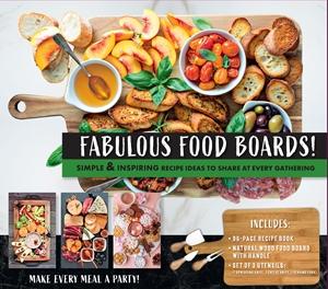 Fabulous Food Boards Kit