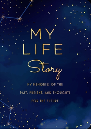 My Life Story - Second Edition