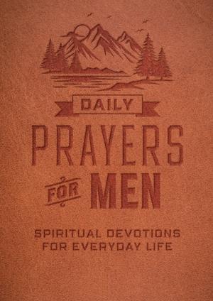 Daily Prayers for Men
