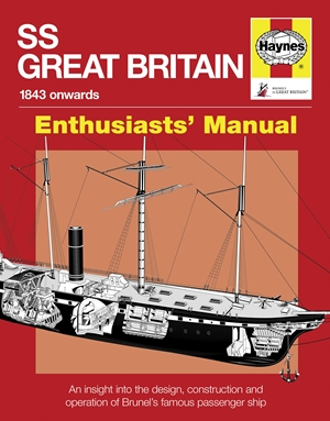 SS Great Britain 1843-1937
