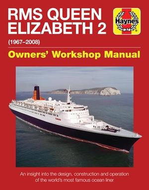 QE2 - Queen Elizabeth 2